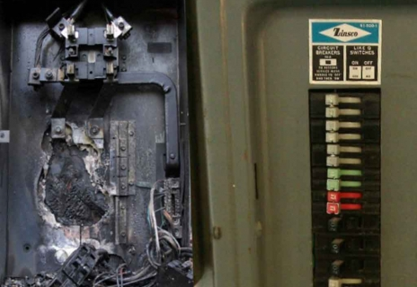Dangerous Breaker Panels – Zinsco and Federal Pacific Electrical Panels